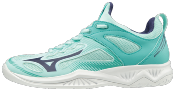 Ghost Shadow NB - Blue Light / Astral Aura / Blue Turquoise