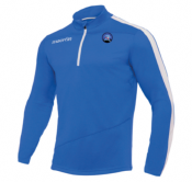TALENT Training 1/4 Zip Top