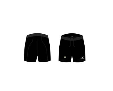 Takeshi Gym Short