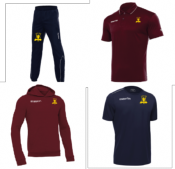 Irvine RFC - Adult Bundle 1