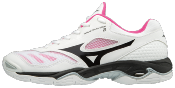 Wave Phantom 2 NB - White / Black / Pink Glo
