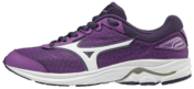 WAVE RIDER 22 Jr - Bright Violet / White / Purple Plumeria