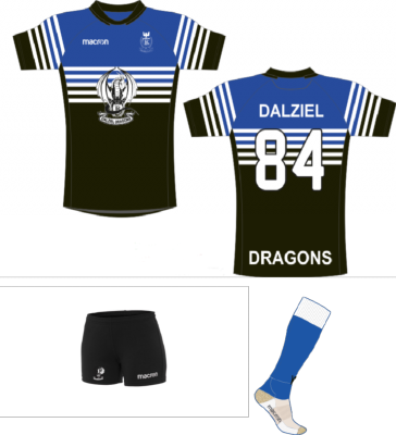 Dalziel RFC - Mini Bundle